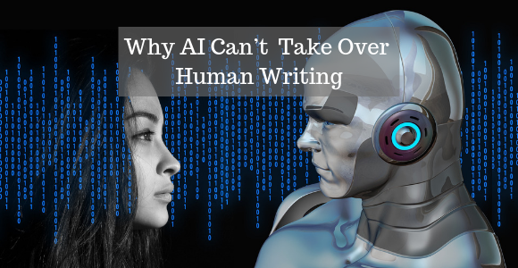 Why Content Generators and AI Can't Completely Take Over Human